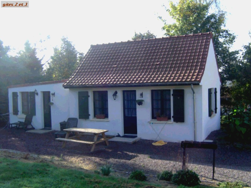 Gite vacation rental france pas de calais st pol s
